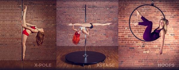 X-pole tantsupost