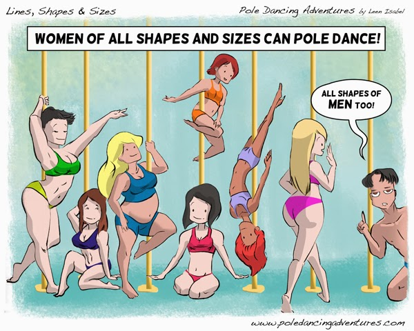 all-shapes-and-sizes