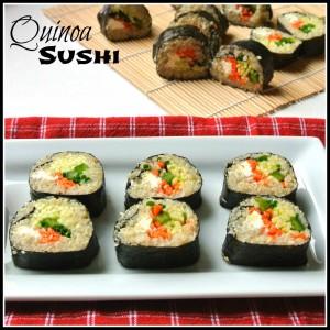 QuinoaSushi