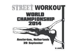 Street Workout World Championship