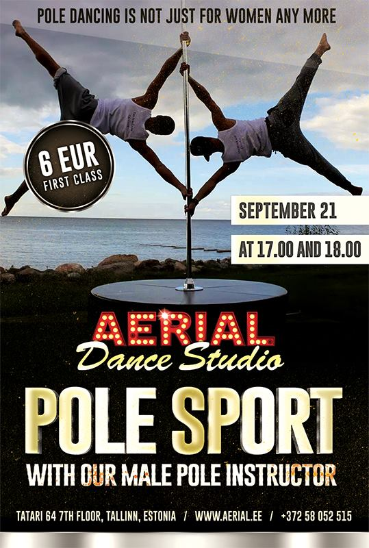 Pole Sport
