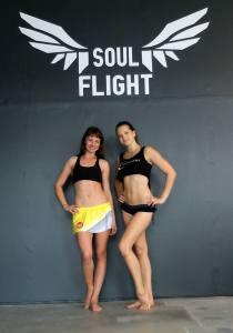 Pia ja Kadri on esimesed ametlikud treenerid