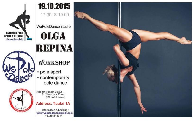 Olga Repina