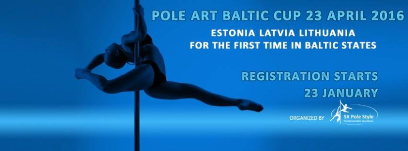 Pole Art Baltic Cup